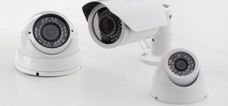 Quelle caméra de surveillance intérieure choisir ?