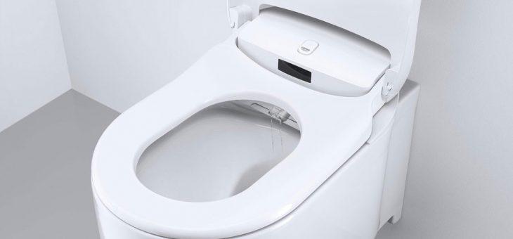 Nouveauté : la douchette wc oriental