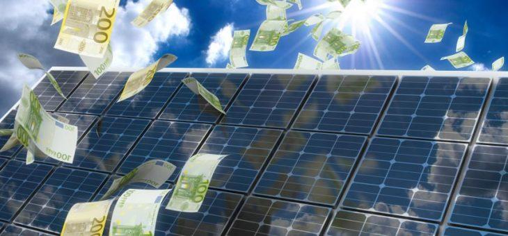 Les panneaux solaires : profitez d'une énergie renouvelable et gratuite